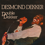 Produktbilde for Double Dekker (VINYL - 2LP - Orange)