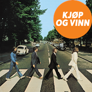 Abbey Road - Anniversary Edition (VINYL - 180 gram)