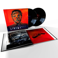 Produktbilde for Sinematic (VINYL - 2LP)