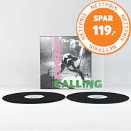 Produktbilde for London Calling - Limited Edition Special Sleeve (VINYL - 2LP)