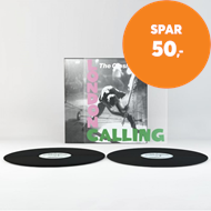 London Calling - The Scrapbook - Limited Edition Special Sleeve (LP + 120 Page Book) (VINYL - 2LP)