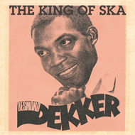 Produktbilde for King Of Ska (VINYL)