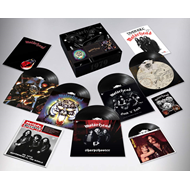 Produktbilde for Motörhead 1979 - Deluxe Box Set (VINYL - 8LP)