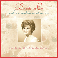 Produktbilde for Rockin' Around The Christmas Tree (VINYL)