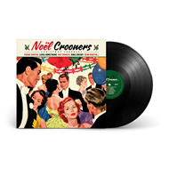 Produktbilde for Christmas Crooners (VINYL)