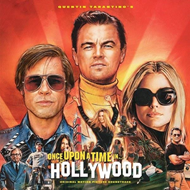 Produktbilde for Quentin Tarantino's Once Upon A Time In Hollywood (Original Soundtrack) - Limited Edition (VINYL - 2LP - Coloured)