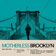 "Produktbilde for Daily Battles - Motherless (Music From The Motion Picture) (VINYL - 7"")"