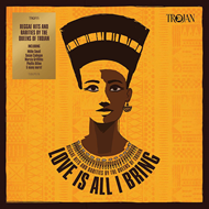 Produktbilde for Love Is All I Bring - Reggae Hits And Rarities By The Queens Of Trojan (VINYL - 2LP)
