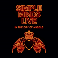 Produktbilde for Live In The City Of Angels (VINYL - 4LP)