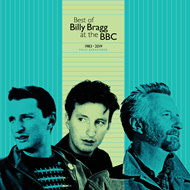 Produktbilde for The Best Of Billy Bragg At The BBC 1983 - 2019 (VINYL - 3LP)