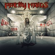 Produktbilde for Undress Your Madness (VINYL)