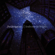 Produktbilde for Andromeda Heights (VINYL)