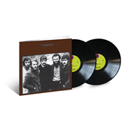 Produktbilde for The Band - 50th Anniversary (Remixed And Remastered) (VINYL - 2LP)