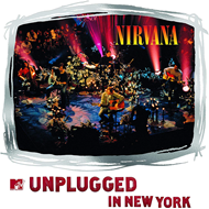 Produktbilde for MTV Unplugged In New York - 25th Anniversary Edition (VINYL - 2LP)
