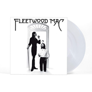 Produktbilde for Fleetwood Mac (1975) - Limited Edition (VINYL - White)