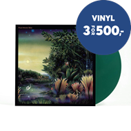 Produktbilde for Tango In The Night - Limited Edition (VINYL - Green)
