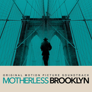 Produktbilde for Motherless Brooklyn (VINYL)