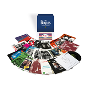 "Produktbilde for The Singles Collection - Limited Edition (UK-import) (VINYL - 23 x 7"" Singles + 39-Page Book)"