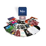 "The Singles Collection - Limited Edition (VINYL - 23 x 7"" Singles + 39-Page Book)"