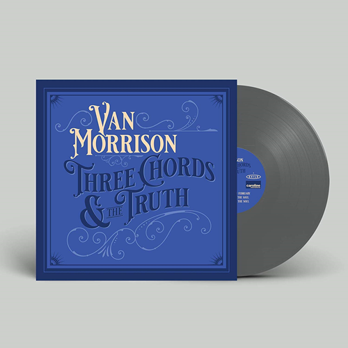 Three Chords And The Truth (VINYL)