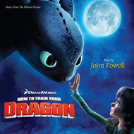 Produktbilde for How To Train Your Dragon / Dragetreneren (VINYL)