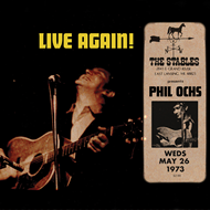 Produktbilde for Live Again! Recorded Saturday May 26, 19 (VINYL - 2LP)