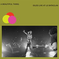 Produktbilde for A Beautiful Thing (VINYL - 2LP - NEON LIME)