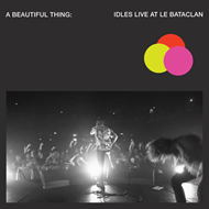 Produktbilde for A Beautiful Thing (VINYL - 2LP - NEON PINK)