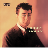 Produktbilde for Buddy Holly (VINYL)