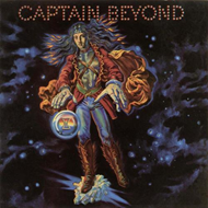 Produktbilde for Captain Beyond (VINYL)