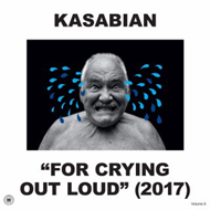 Produktbilde for For Crying Out Loud (VINYL)