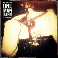 Produktbilde for Dirty Old One Man Band (VINYL - Coloured)