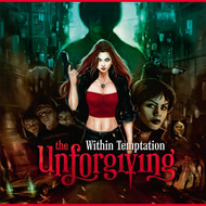 Produktbilde for Unforgiving (VINYL - 2LP - Coloured)