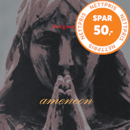 Produktbilde for Ameneon (VINYL)
