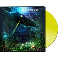 Produktbilde for A Silent Soul Screams Loud - Limited Edition (VINYL - Neon Yellow)