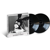 Produktbilde for Dangerous Woman (VINYL - 2LP)