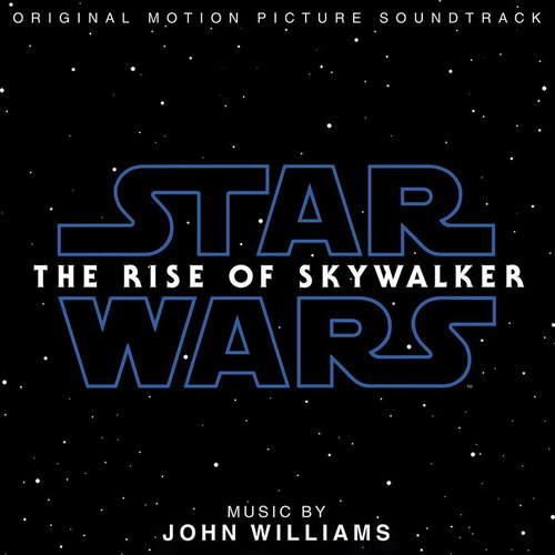 Star Wars - The Rise Of Skywalker (VINYL - 2LP)