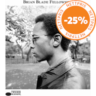 Produktbilde for Brian Blade Fellowship (VINYL - 2LP)