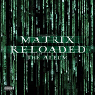 Produktbilde for The Matrix Reloaded: The Album (VINYL - 3LP)