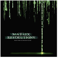 Produktbilde for Matrix Revolutions: The Motion (VINYL - 2LP)