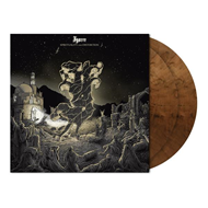 Produktbilde for Spirituality And Distortion - Limited Edition (VINYL - 2LP - Brown & Marble)