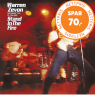 Produktbilde for Stand In The Fire (Speakers Corner) (VINYL - 180 gram)