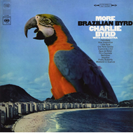 Produktbilde for More Brazilian Byrd (Speakers Corner) (VINYL - 180 gram)