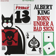 Produktbilde for Born Under A Bad Sign (Speakers Corner) (VINYL - 180 gram)