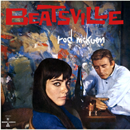 Produktbilde for Beatsville (VINYL - Coloured)