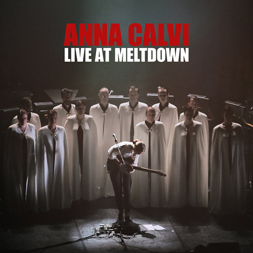 Live At Meltdown - Limited Edition (VINYL - 2LP - Red)
