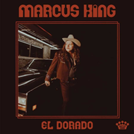 Produktbilde for El Dorado (USA-import) (VINYL)