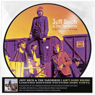 Produktbilde for I Ain't Done Wrong (UK-Import) (VINYL - Picture Disc)