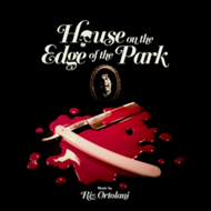 Produktbilde for House On The Edge Of The Park (UK-import) (VINYL)