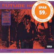Produktbilde for Future HNDRXX Presents: The Wizrd (UK-import) (VINYL - 2LP)